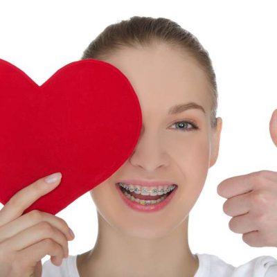 Ortodontia e a prevenção de doenças do coração